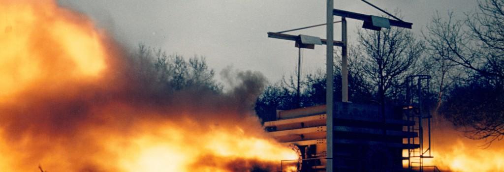 Brandschutz und Explosionsschutz von LET®meschede