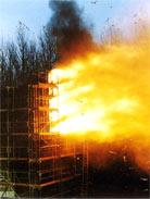 Explosion Absauganlage