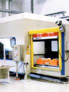 Laserstaubabsaugung