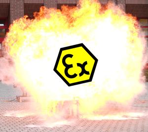 ATEX Explosionsschutzrichtlinie