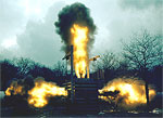 Explosion Entstaubungsanlage