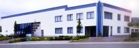 Firmengebäude der LET Meschede GmbH