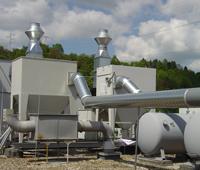 Luftfiltertechnologie von LETmeschede